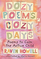 Dozy Poems cover