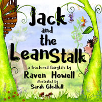 Jack and the Leanstalk